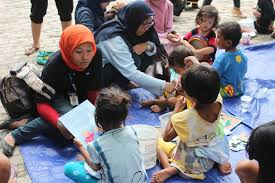 Peranan Pekerjaan Sosial Sebagai Suatu Profesi Bantuan
