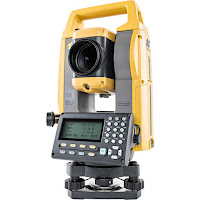 Harga Total Station Topcon GM-101 Akurasi 1 detik Call 0812-8222-998
