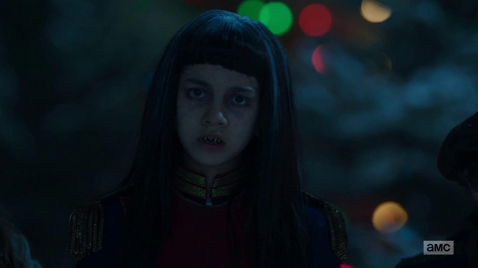 Mattea Conforti is Millie Manx | NOS4A2 Bad Mother | NOS4A2 season 2 episode 1