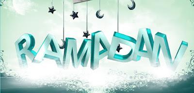 Ramadan Yang Istimewa Datangnya Setahun Sekali