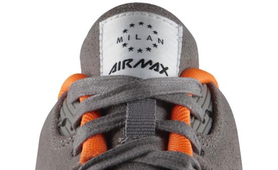 premium selection bb867 7a2f3 Nike Air Max  90 Milano QS