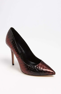 Zapatos de gala para señoritas