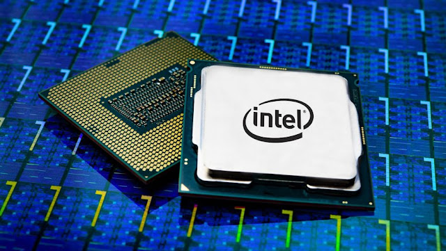 Intel Comet Lake Specs and Line Up.