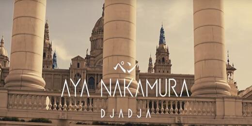 Aya Nakamura Djadja Lyrics