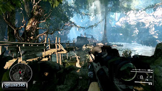 Free Download Games Sniper Ghost Warrior 2 For PC Full Version ZGASPC