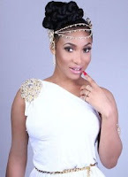 TONTO DIKEH'S DESIRE FOR A BABY GIRL