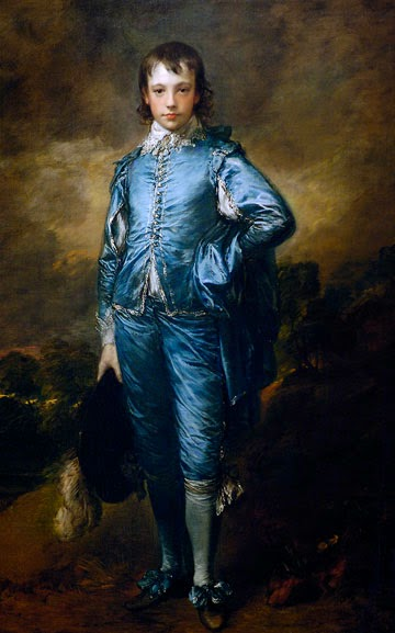 Pinky And Blue Boy Paintings : pinky, paintings, English, Historical, Fiction, Authors:, Pinkie, Matched