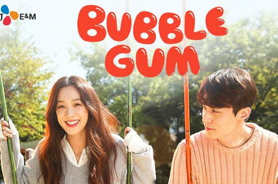 dorama bubblegum
