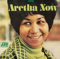 ARETHA FRANKLIN - Now