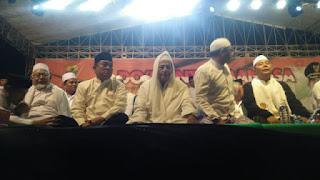 Doa Untuk Bangsa Bersama Forkompinda Kota Cirebon
