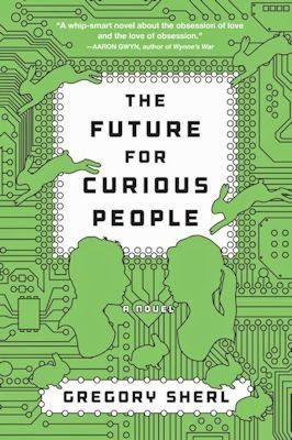 Interview with Gregory Sherl, author of The Future for Curious People - September 11, 2014