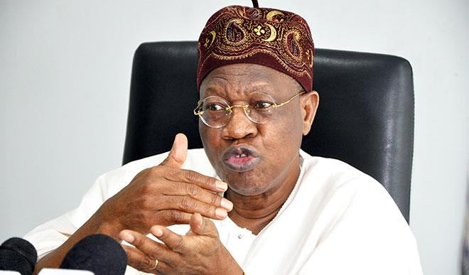 Buhari made Boko Haram meaningless. PDP should be ashamed - Lai Mohammed