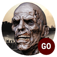 Zombie GO – A Horror Puzzle  APK + OBB v1.02 [Paid Game]