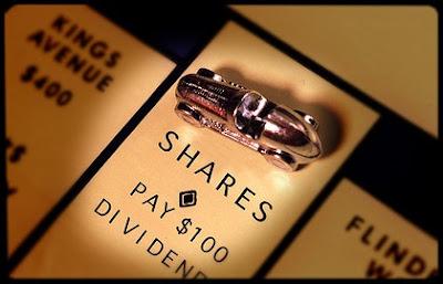 Mengapa dividen itu penting