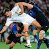 Esportes da Olimpíada - Rugby