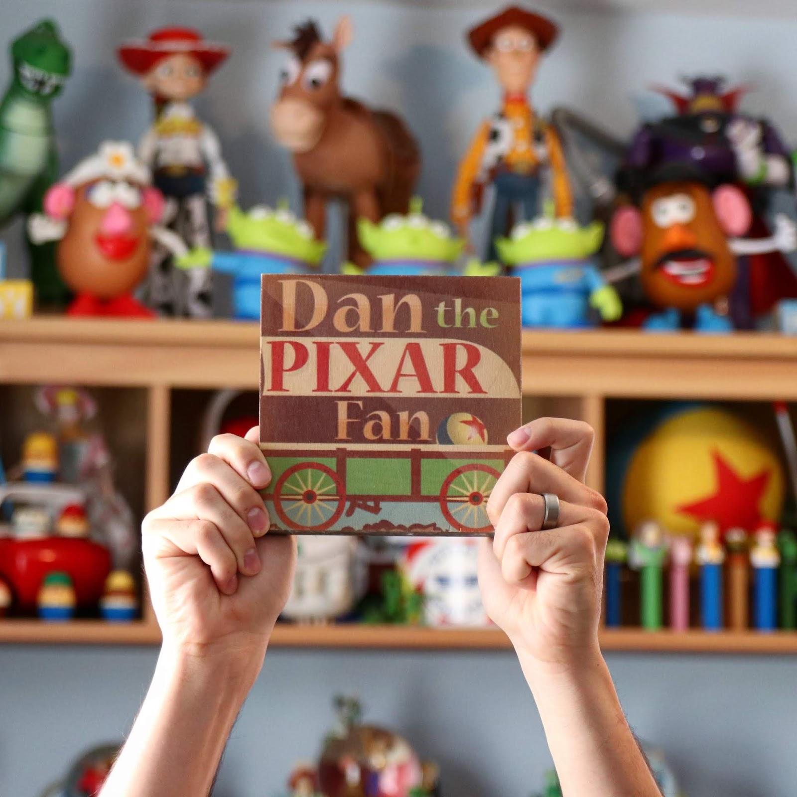 dan the pixar fan blog