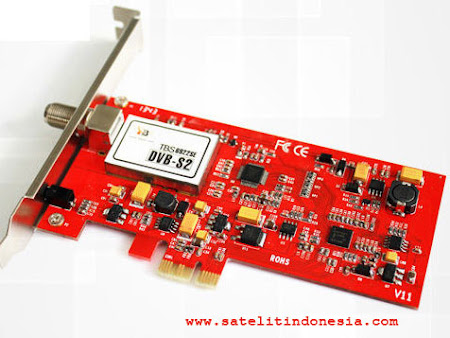 jual dvb card pci e
