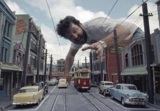 Keadaan Sebenar Disebalik Tabir Pembikinan Filem Hollywood