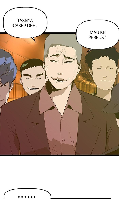 Webtoon Weak Hero Bahasa Indonesia Chapter 52