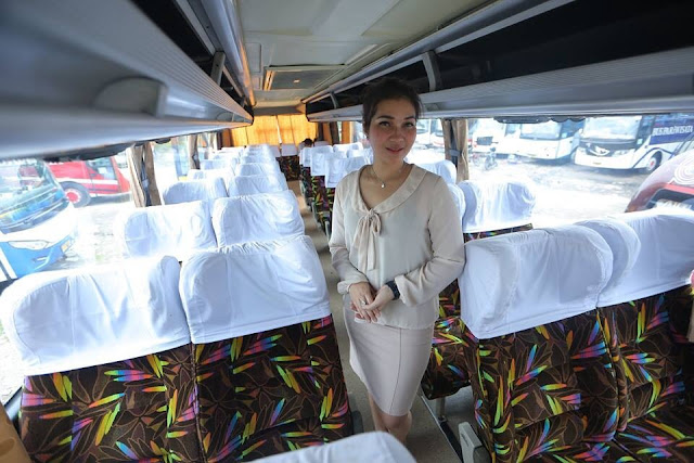 Galeri Sewa Bus Pariwisata Exclusive - Sewa Bus Elf Exclusive - Galeri Bus Elf
