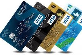 Contoh Surat Pernyataan Permintaan Pergantian Kartu Kredit Karena Rusak