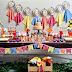 Como organizar uma festa junina para as crianças!