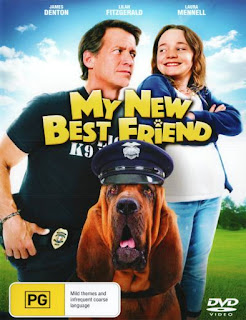 My New Best Friend (2015) [Latino]