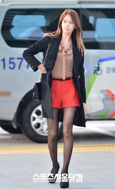 Body yoona Im Yoon