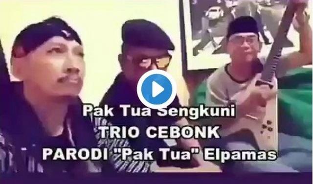 Viral Video Kelakuan Abu Janda CS Yang Diduga Ditujukan kepada Amien Rais, Aktivis Muhammadiyah: Memukul Genderang Perang