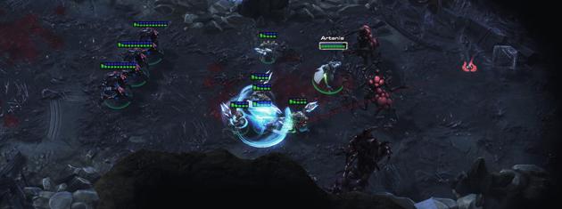 SC2 matchmaking non carico