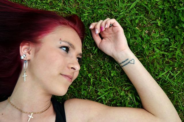 Como me quedaria un Tatuaje...
