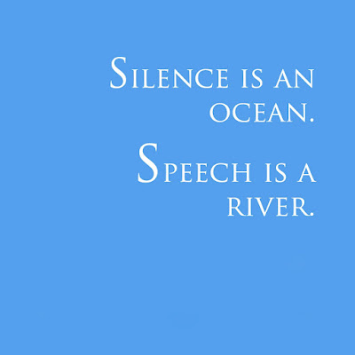 Great Silence Quotes