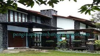 Blok T No 3 Villa Lembang Istana Bunga