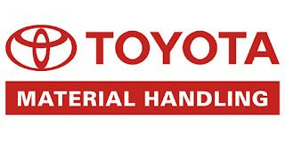 Toyota jobs