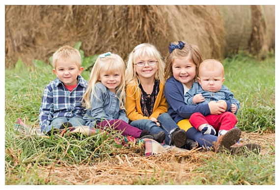 Nebraska Family Photographer