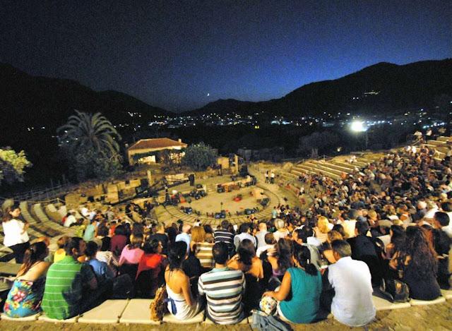 Εισιτήρια για τις παραστάσεις του μικρού Θεάτρου σε προνομιακή τιμή από τον Πολιτιστικό Σύλλογο Αρχαίας Επιδαύρου