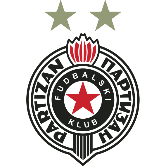 Recent Complete List of FK Partizan Roster 2017-2018 Players Name Jersey Shirt Numbers Squad
