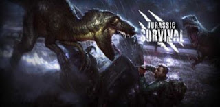 Jurassic Survival Mod Apk v1.1.23 Money/split items for android