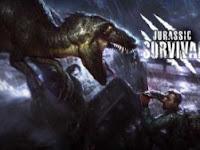 Jurassic Survival Mod Apk v1.1.25 Money/split items for android