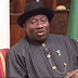 I Don't Have Any Bank Account, Aircraft Or Real Estate Outside Nigeria – Jonathan .