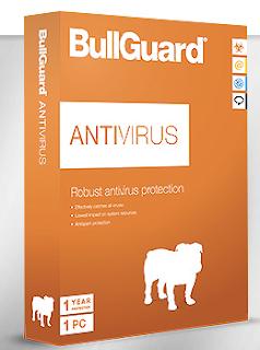 BullGuard Antivirus 2017