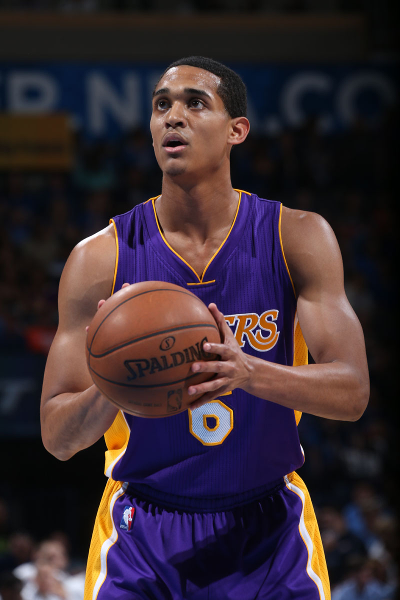 1b258c570 Lakers News  Jordan Clarkson Will Not Play For The Philippines ...