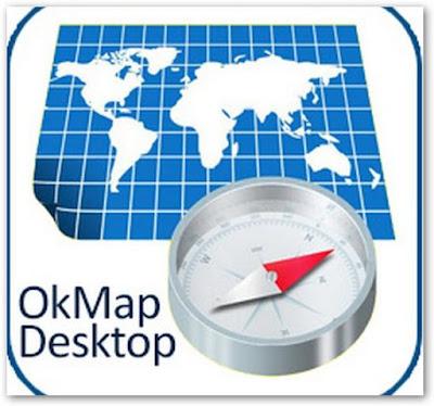 برنامج تحديد المواقع والخرائط