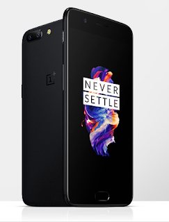 OnePlus 5 price, specifications, features: Buy at best price