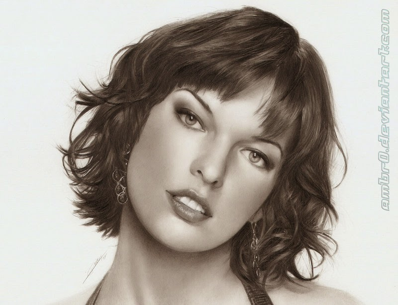 13-Milla-Jovovich-Ambro-Jordi-AmBr0-How-To-Draw-Hyper-Realistic-Drawings-www-designstack-co