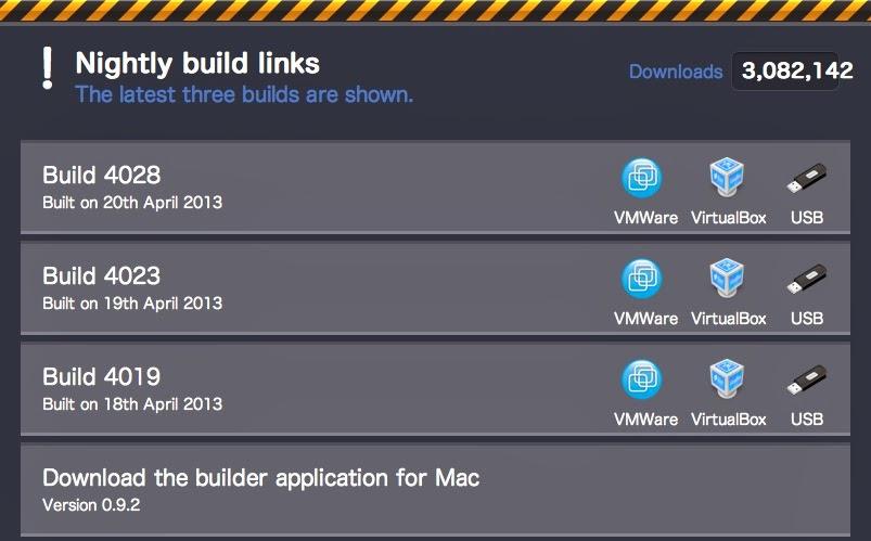 vmware fusion mac 破解 版
