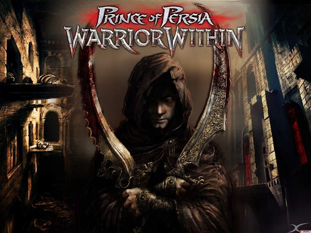 Prince Of Persia: Warrior Within Game Free Download