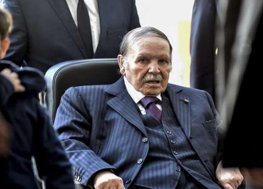 بوتفليقة: الجزائر ستغير نظامها السياسي والدستور سيفتح الباب لاختيار رئيس جديد
