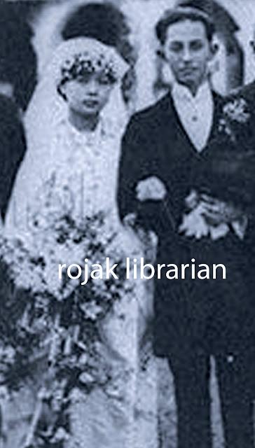 Mr. and Mrs. Lim Chong Kuo