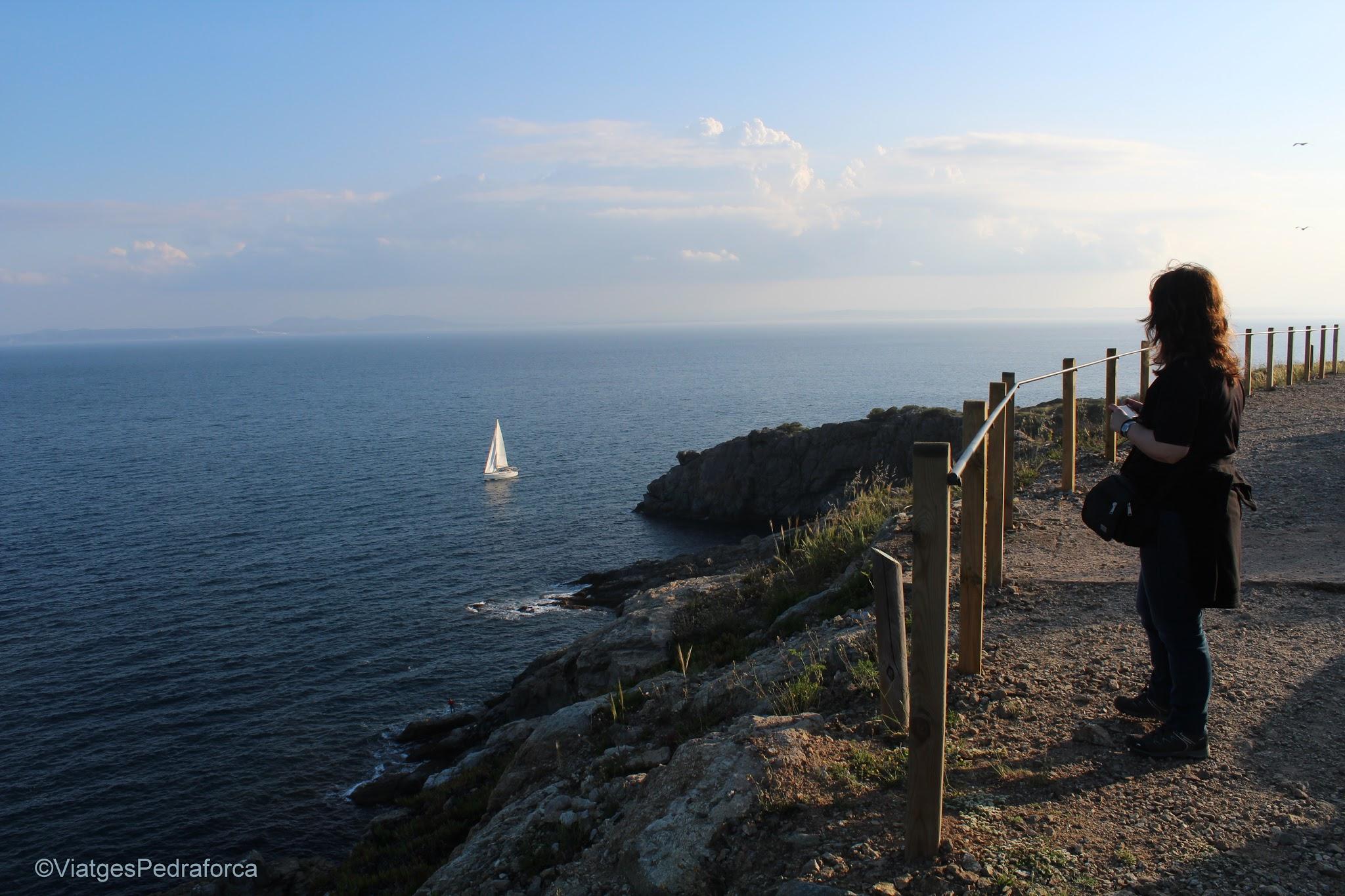 Parc natural del Cap de Creus, senderisme, excursions fàcils per la Costa Brava, Alt Empordà
